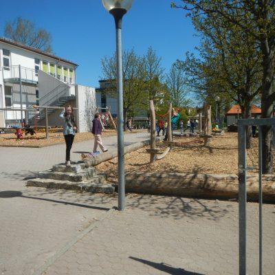 Spielstätte Grundschule Altdorf 2